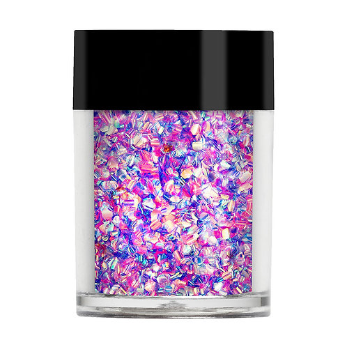 Unicorn Chunky Glitter Shapes