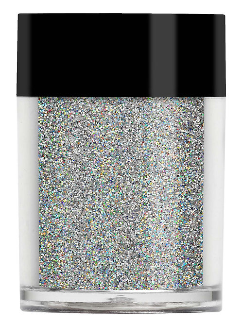 Silver Holographic Glitter