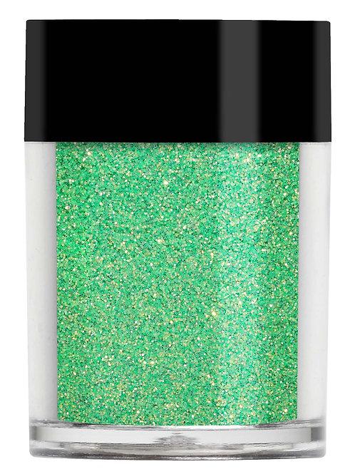 Mint Iridescent Glitter