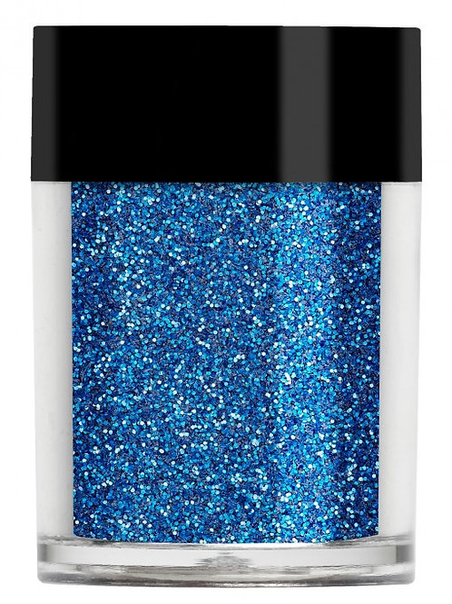 True Blue Holographic Glitter