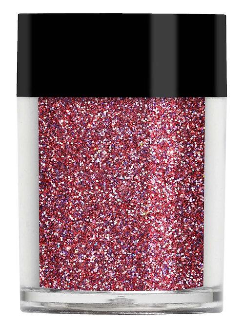 Rasberry Holographic Glitter