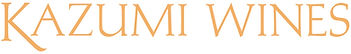 Kazumi wines logo gold.jpg