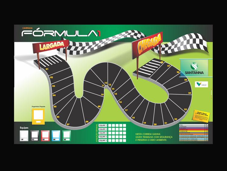Vale Fórmula 1
