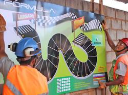 Fórmula 1 Vale e Sant'Anna