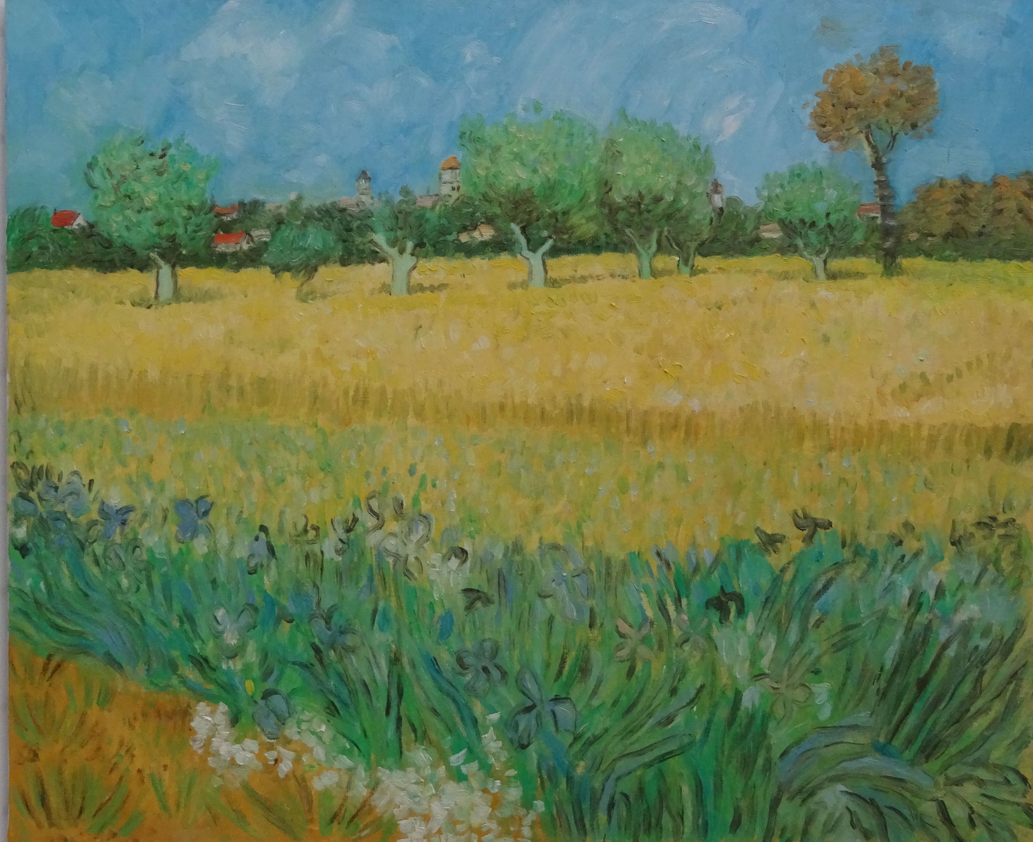 Copie de Van Gogh