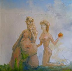 Peinture murale