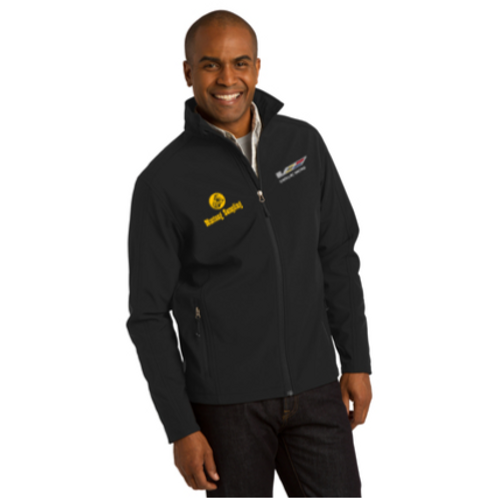 Port Authority Core Soft Shell Jacket - J317