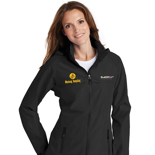 Port Authority Ladies Torrent Waterproof Jacket - L333