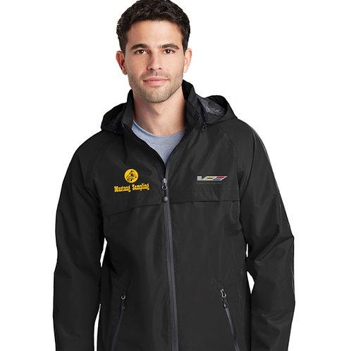 Port Authority Torrent Waterproof Jacket - J333