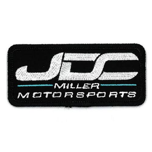JDC Miller Patch