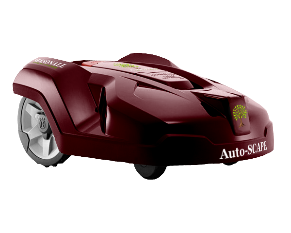 The Auto-Scape
