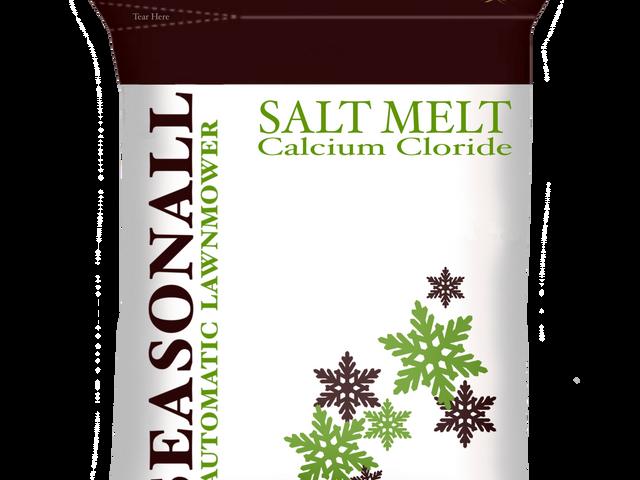 Salt Melt