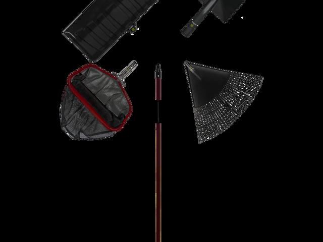 The Multi-Rod