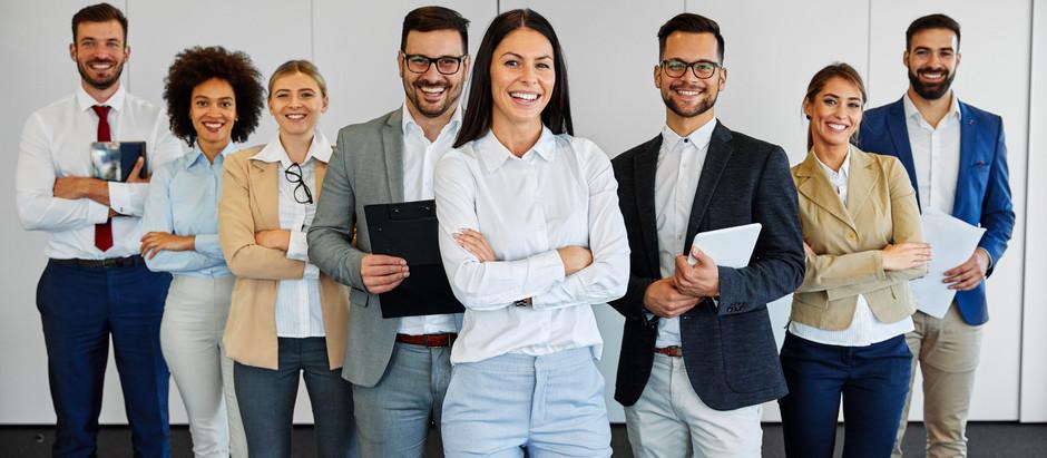 Conheça 6 pontos positivos da terceirização da mão de obra com o Grupo Multi.