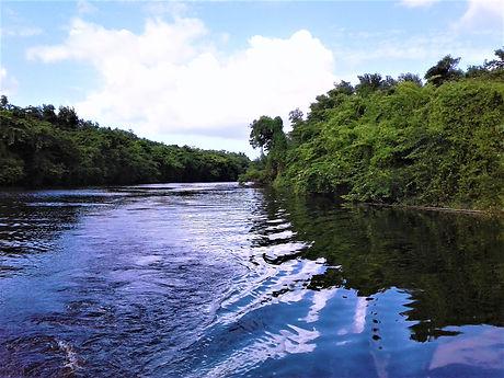 Deux rivières