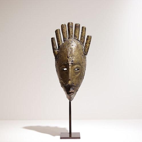 Masque Marka, Mali