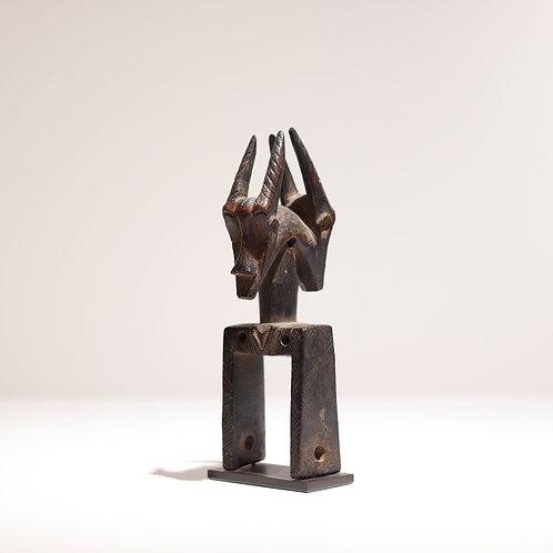 Poulie Senoufo-Djimini, Côte d'Ivoire