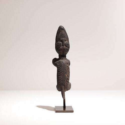 Statuette Bamileke, Cameroun
