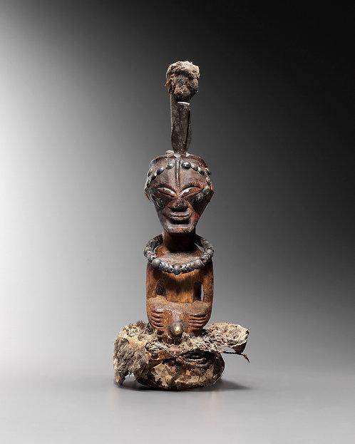 Statue Songye, Congo RDC