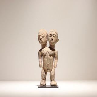 Statuette Lobi Burkina Faso H: 22,5 cm VENDU / SOLD