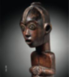 Galerie Pigalle: Afrique, Océanie. 1930. Une exposition mythique. p. 167