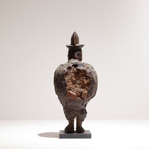 Statue Téké, Congo