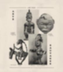 Galerie Pigalle: Afrique, Océanie. 1930. Une exposition mythique. p. 75