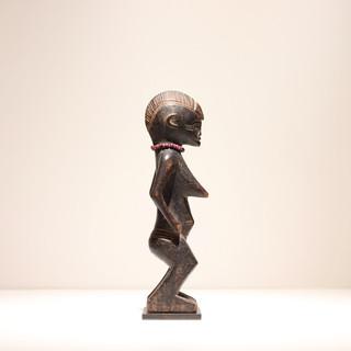 Statuette Senoufo Côte d'Ivoire H:  Plus d'informations sur demande / More information on request