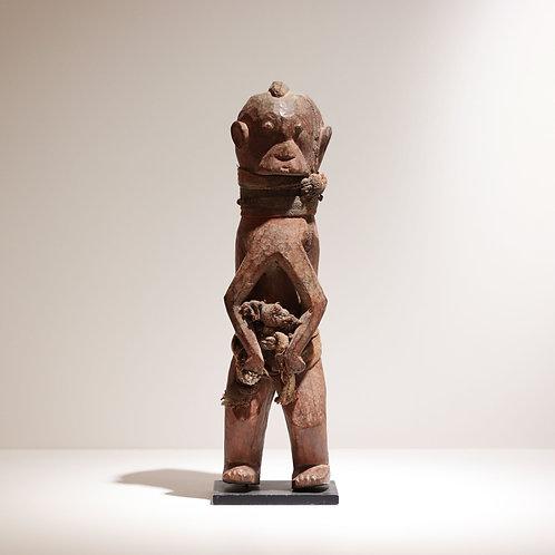 Statue Chamba, Nigeria