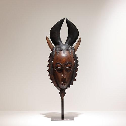 Masque Yaouré, Côte d'Ivoire