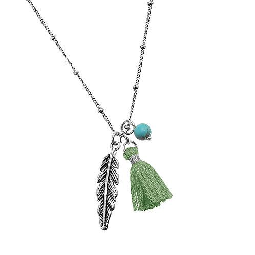Necklace Feel like a Bohemian