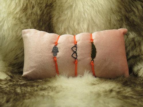 Bracelet RVS