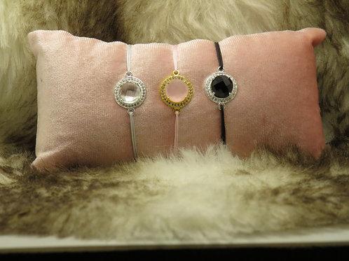 Bracelet Zirkona Stone