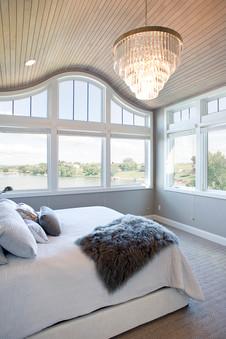 Lake Madison Bedroom