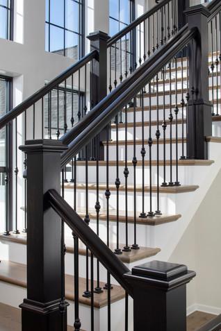 Woodlane Alcove Artisan Staircase