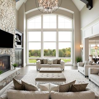 Spring Lake Estate - Great Room