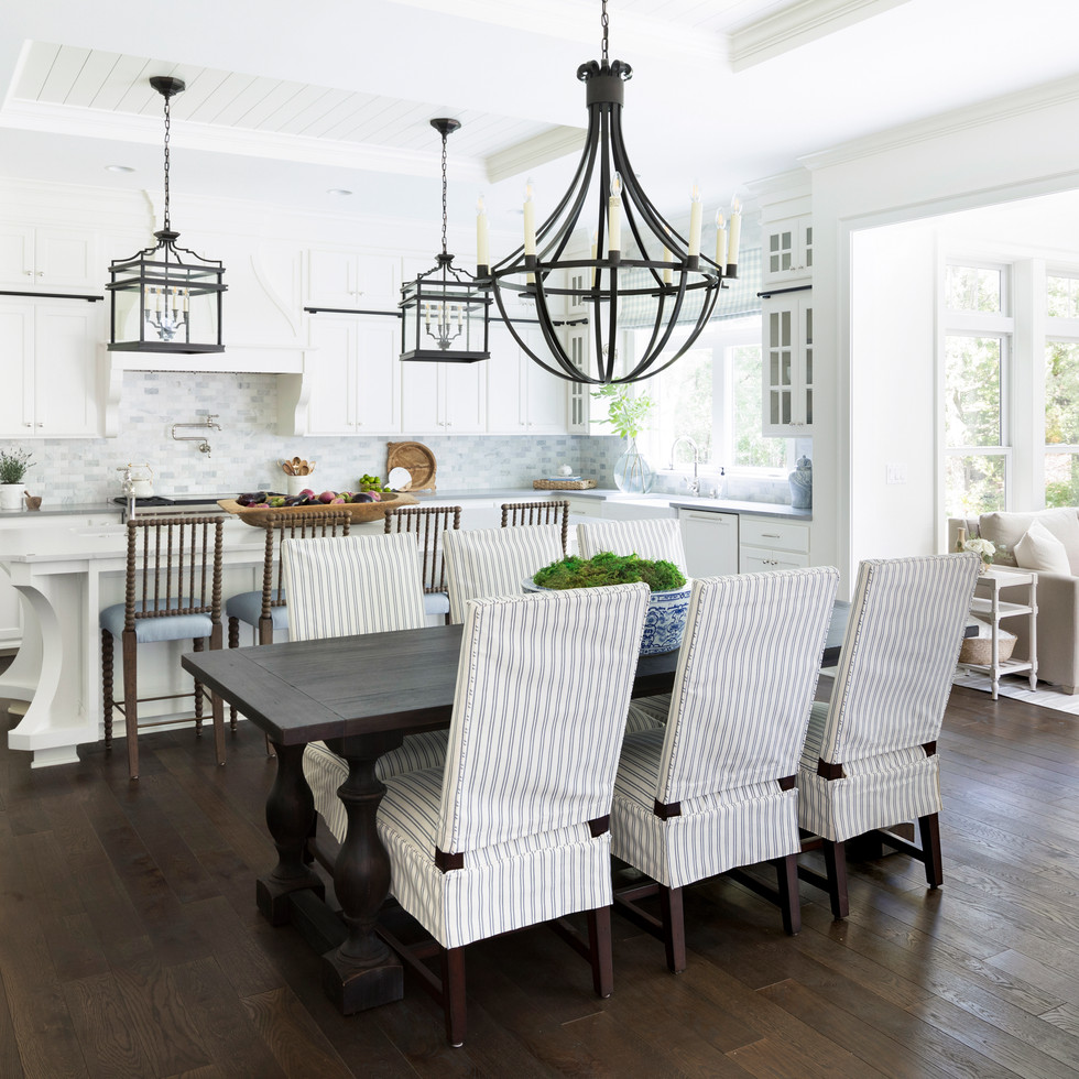 Willow Lane - Dining Room