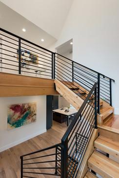 Beard Avenue Staircase