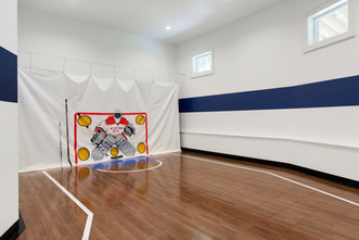 Amberwood Lane - Sport Court