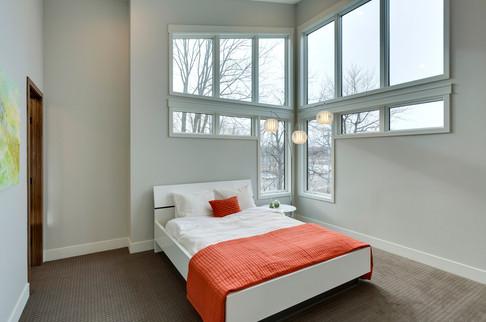 Shadywood Road - Bedroom