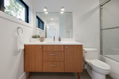 Beard Avenue Bathroom