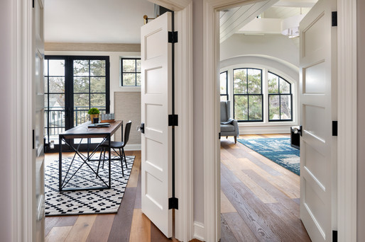 Park Street Home Office & Master Suite