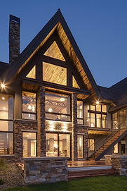 link to david charlez designs featured homes