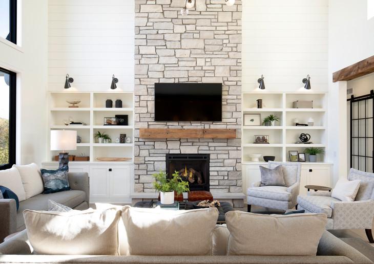 Wilde Lake Estates - Greatroom