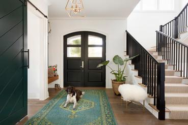 Amberwood Lane - Foyer