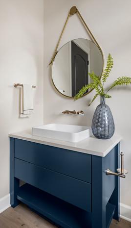 Woodlane Alcove Artisan Bathroom Vanity