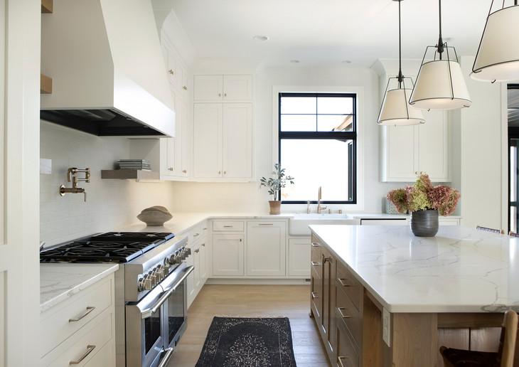 Wilde Lake Estates - Kitchen