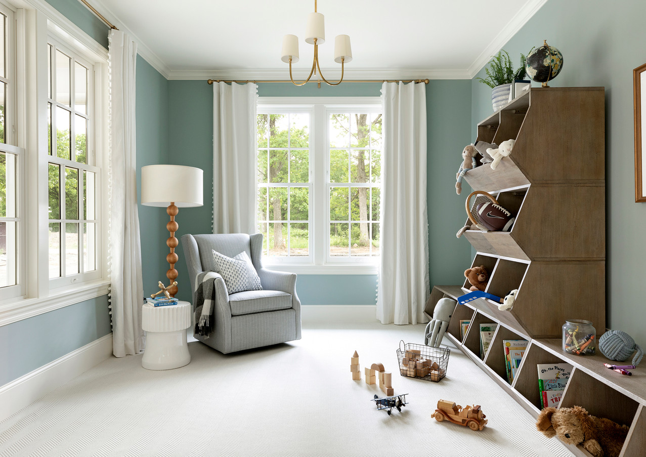 North Oaks Toy Room