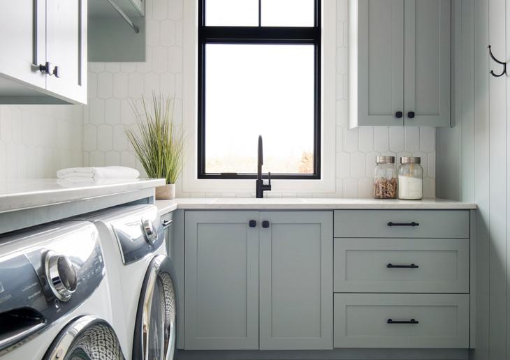 Wilde Lake Estates - Laundry Room