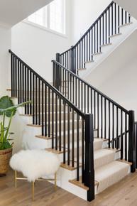 Amberwood Lane - Staircase